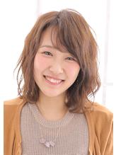 ナチュラル☆ほつれウェーブ .32