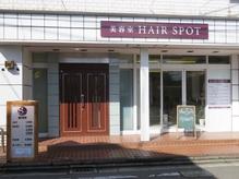 ヘアー スポット(Hair Spot)