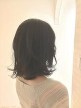 40代・50代大人女性にもオススメ♪外ハネ系 ホットカーラー.5