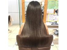 ☆美髪チャージ☆髪質改善【サイエンスアクア】導入店です。