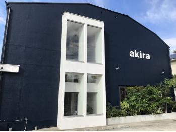 アキラ 名谷店(akira)(兵庫県神戸市須磨区/美容室)
