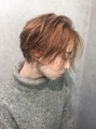 【CREAR 足利/太田/佐野/栃木】アッシュブラウンネオウルフ