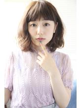 [Garland/表参道]☆似合わせカットカジュアルボブ☆03.17