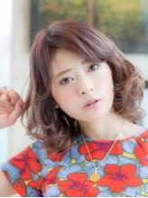 ☆外国人風ウエーブボブ☆ .36