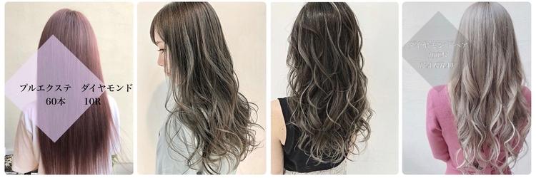 ビーヘアー(BE hair) image