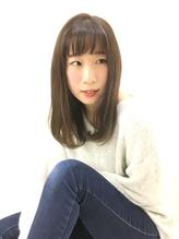 【ESSENCE】思わず触れたくなるサラふわ髪 サラふわ.30