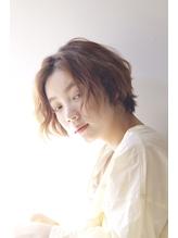 マニッシュ無造作ショート【恵比寿olyvel 佐藤】.11