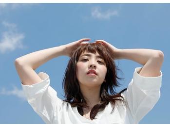 ヘアースペースブルームエア HAIR SPACE BLOOM Ea(大阪府大阪市淀川区/美容室)
