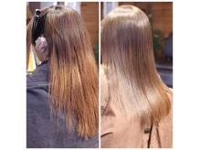 カシュカシュヘア(Cache-Cache hair)の詳細を見る
