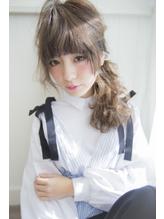 CIEN by ar hair片瀬『浜松可愛い』ポニーテールアレンジ♪ ポニーテール.60