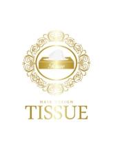 ティッシュ(tissue)