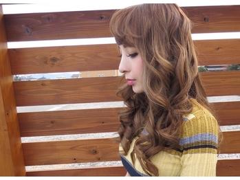 アールズ(R's)(徳島県徳島市/美容室)