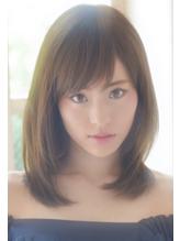 《Barretta/蒲田523》☆ハニーセミディ×モーブブラウン☆ .10