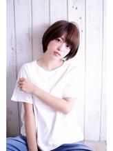 チューソン☆ショート [池袋][池袋東口]Lily by afloat フェミニン.8