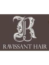 ラヴィソン ヘアー(RAVISSANT HAIR)