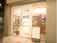 小岩駅徒歩5分!ガラス張りのお店です。気軽にお越し下さい。