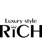 ラグジュアリースタイルリッチ(Luxury style RiCH)