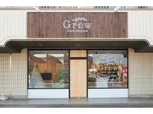 グロウ ヘアデザイン(Grow HAIR DESIGN)の詳細を見る