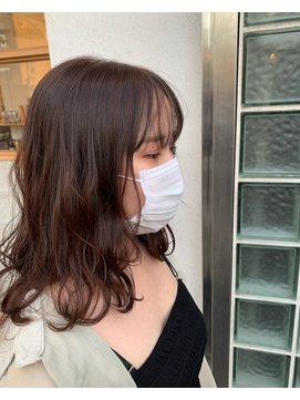 Lady hairstyle 【ACOT森ゆかこ】