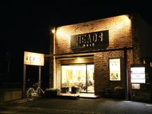 ヘッズヘアー(HEADS hair)