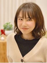 ふわふわパーマスタイル.14
