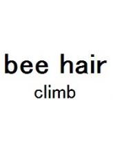 ビー ヘアー クライム(bee hair climb)