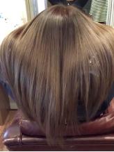 水素で髪のダメージを修復できる究極のエイジングケアは、質感矯正ミネコラ☆思わずさわりたくなる指通りに