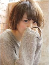 【+~ing】外国人×抜け×透け感=可愛い【畠山竜哉】 .8