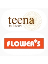 ティーナ(teena by flower*s)