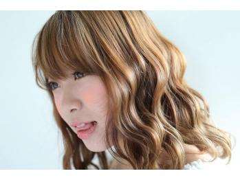 ヘアデザインメリー(hair design Merry)(兵庫県神戸市須磨区/美容室)