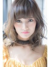 ☆ソフトウルフで旬女子style☆.5