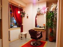 可愛いピンク色のVIP個室♪沢山のお客様に使って頂きたいです☆
