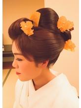 和装花嫁☆新日本髪 かんざし.35