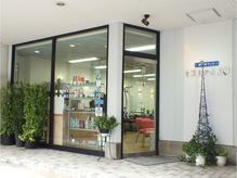 美容室サンク(CINQ)の写真