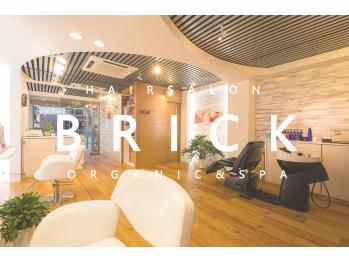 ブリック(BRICK)(京都府京都市中京区)