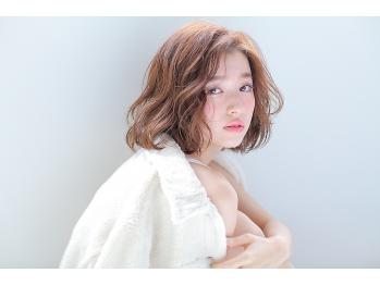 アンヘアー アリーズ(UN hair Ally's)(大阪府吹田市/美容室)