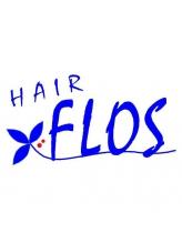 ヘアーフロス(HAIR FLOS)