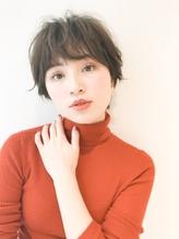 LIPPS銀座 蓑田朝菜 ホイップショート★.7
