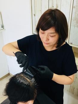 ヘアーサロン ナオ(Hair Salon NAO)