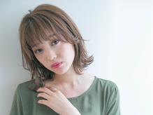 アース 松山銀天街店(HAIR&MAKE EARTH)