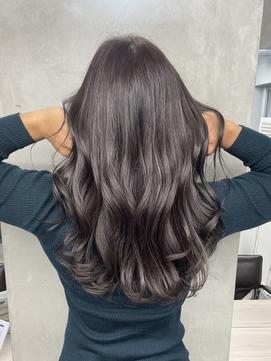 髪質改善/イルミナカラー/アディクシーカラー/インナーカラー
