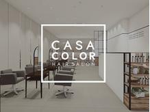 カーサカラー イオンモール三光店(CASA COLOR)の詳細を見る
