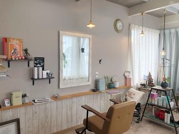 ヘアーアトリエ ニイナ(Hair Atelier niina)(岡山県倉敷市/美容室)