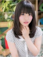 *+COVER HAIR+*…黒髪の☆清純派ストレートa 清純.2