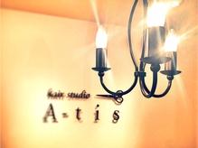 エイティス (A-tis)