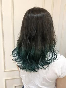 yuuka☆鬼滅の刃カラー