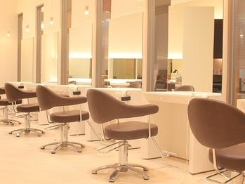 ウィズヘアーアンドユー イオンモール和歌山店(WITH HAIR & you)(和歌山県和歌山市/美容室)