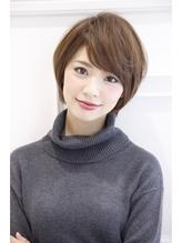 -will-春夏をオシャレに☆ミセスオススメ☆美シルエットショート ミセス.37