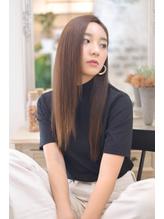 【2019年秋の新作スタイル】大塚美容室LA・BEAU.24