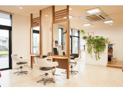 美容室 フラウ 横江店 image